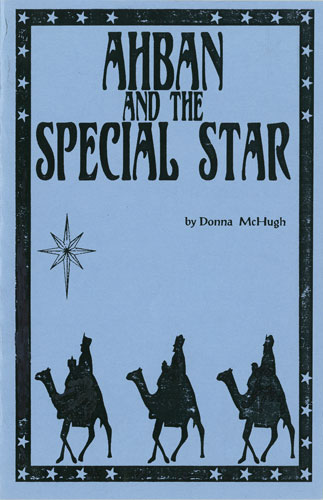 Ahban and the Special Star by Donna McHugh