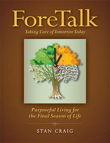 ForeTalk by Stan Craig