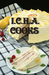 ICHA Cookbook