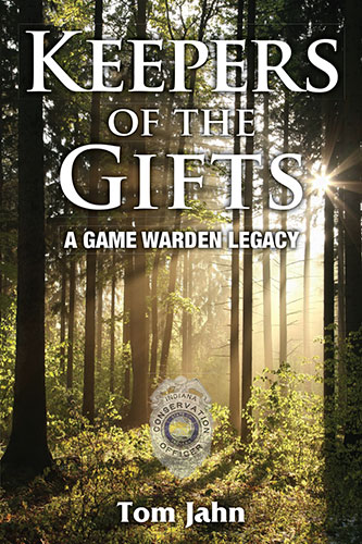 Keepers of the Gifts by Tom Jahn