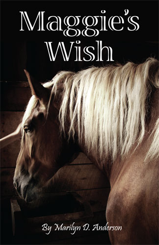 Maggie's Wish by Marilyn Anderson