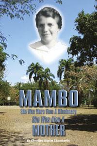 Mambo by Claudine Chamberlin