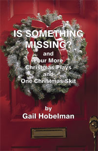 Is Something Missing? by Gail Hobelman