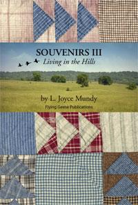 Souvenirs III by L. Joyce Mundy